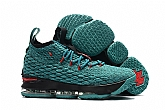 Nike LeBron 15 Mens Nike Lebrons James 15s Basketball Shoes SD4,baseball caps,new era cap wholesale,wholesale hats