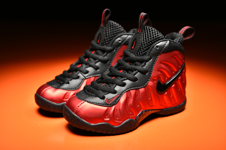 buy popular f2525 95a45 Nike Air Foamposite Pro Grade School Kids Nike Foamposites Shoes SD1 -  Getfashionsstore.