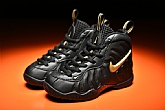 Nike Air Foamposite Pro Grade School Kids Nike Foamposites Shoes SD3