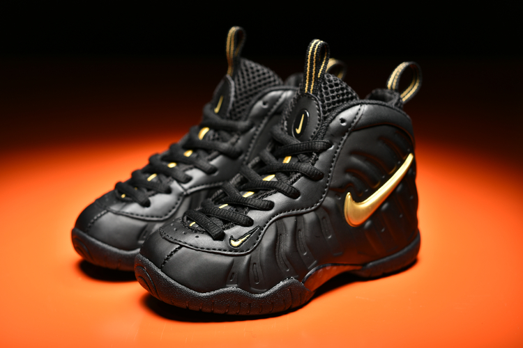 low priced cdd99 ec0c5 Nike Air Foamposite Pro Grade School Kids Nike Foamposites Shoes SD3 -  Getfashionsstore.