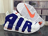 Nike Air More Uptempo Knicks Mens Nike Air Max Running Shoes SD21,baseball caps,new era cap wholesale,wholesale hats