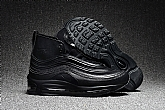 Air Max 97 Black High Top Mens Air Max Running Shoes SD2,baseball caps,new era cap wholesale,wholesale hats