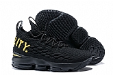 Nike LeBron 15 Mens Nike Lebrons James 15s Basketball Shoes AAA Grade SD16,baseball caps,new era cap wholesale,wholesale hats