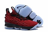 Nike LeBron 15 Mens Nike Lebrons James 15s Basketball Shoes AAA Grade SD29,baseball caps,new era cap wholesale,wholesale hats