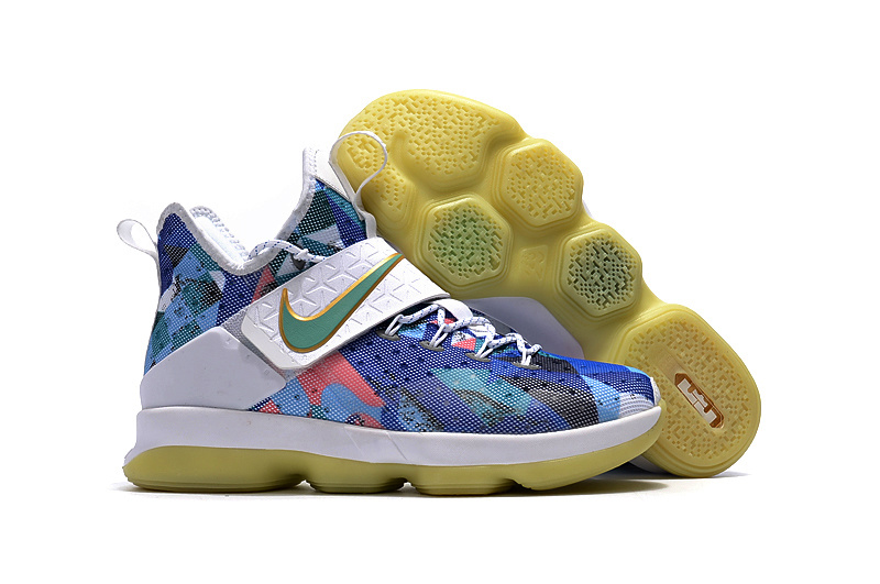 hot sale online be77b 9f819 Nike Lebron 14 Shoes Mens Nike Lebrons James 14s Basketball Shoes SD1 -  Getfashionsstore.