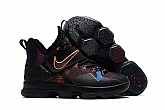 Nike Lebron 14 Shoes Mens Nike Lebrons James 14s Basketball Shoes SD3