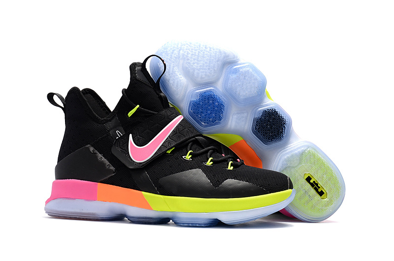 new concept 1153b 3f0ad Nike Lebron 14 Shoes Mens Nike Lebrons James 14s Basketball Shoes SD5 -  Getfashionsstore.