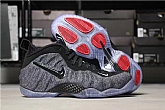 Nike Air Foamposite Pro Foam in Fleece Mens Nike Foamposites Basketball Shoes SD59