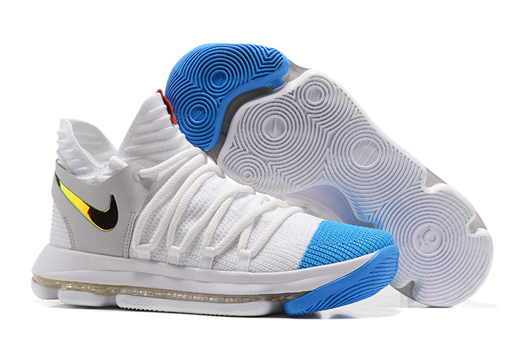 purchase cheap aa193 433ae Nike KD 10 Shoes Mens Nike Kevin Durant KD 10 Basketball Shoes SD6 -  Getfashionsstore.