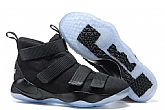 Nike LeBron Soldier 11 Mens Nike Lebron James Basketball Shoes SD10
