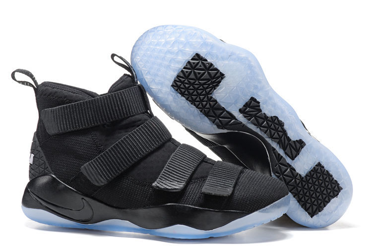 premium selection c4994 8d6bc Nike LeBron Soldier 11 Mens Nike Lebron James Basketball Shoes SD10 -  Getfashionsstore.