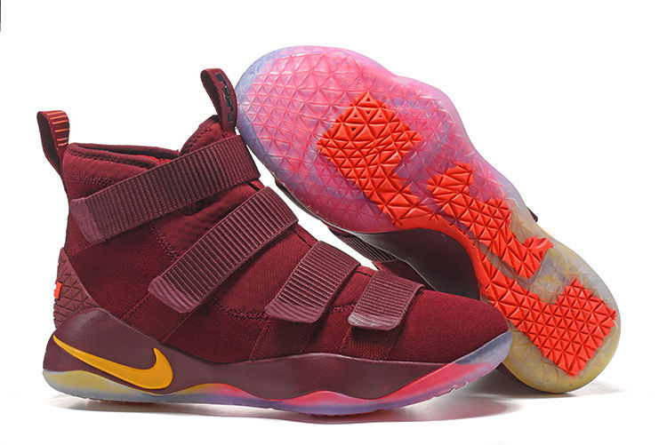 Nike Air Basketball Shoes fdebbff296