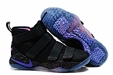 Nike LeBron Soldier 11 Mens Nike Lebron James Basketball Shoes SD13