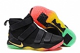 Nike LeBron Soldier 11 Mens Nike Lebron James Basketball Shoes SD9