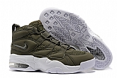 Nike Air Max Uptempo 2 Mens Nike Air Max Running Shoes SD11
