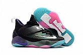 Nike LeBron Soldier 11 Mens Nike Lebron James Basketball Shoes SD7