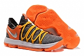 Nike Zoom KD 10 Mens Nike Kevin Durant KD 10 Basketball Shoes SD10