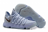 Nike Zoom KD 10 Mens Nike Kevin Durant KD 10 Basketball Shoes SD14