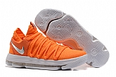 Nike Zoom KD 10 Mens Nike Kevin Durant KD 10 Basketball Shoes SD16