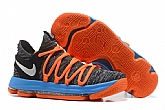 Nike Zoom KD 10 Mens Nike Kevin Durant KD 10 Basketball Shoes SD24,baseball caps,new era cap wholesale,wholesale hats