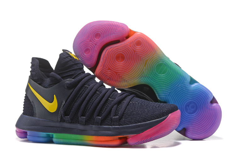 promo code de84b 5a551 Nike Zoom KD 10 Mens Nike Kevin Durant KD 10 Basketball Shoes SD27 -  Getfashionsstore.