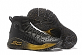 UA Curry 4 Mens Stephen Curry Basketball Shoes SD22