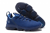 Nike Lebron 14 Low Shoes Mens Nike Lebrons James 14s Basketball Shoes SD21