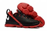 Nike Lebron 14 Low Shoes Black Red Mens Nike Lebrons James 14s Basketball Shoes SD17,baseball caps,new era cap wholesale,wholesale hats