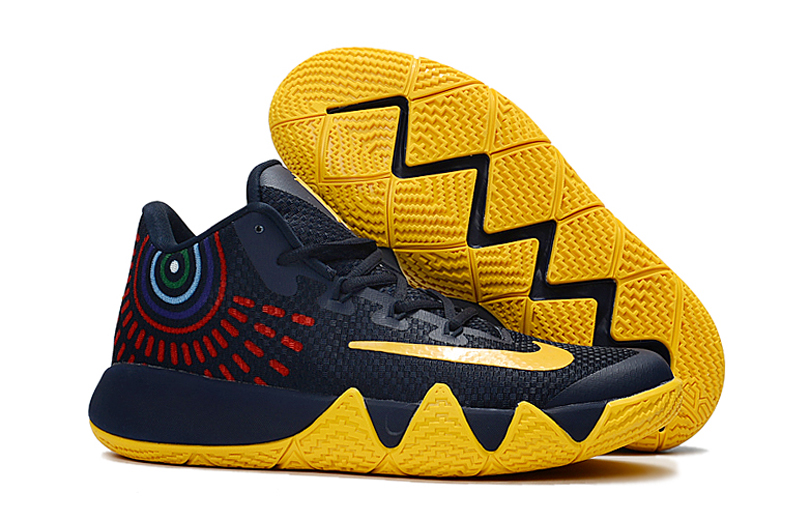 uk availability d122e 630d8 Nike Kyrie 4 Mens Kyrie Irving Shoes Nike Basketball Shoes SD4 -  Getfashionsstore.
