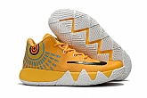 Nike Kyrie 4 Mens Kyrie Irving Shoes Nike Basketball Shoes SD5