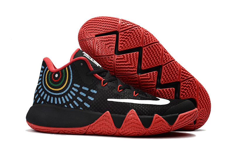 purchase cheap b577e 8d26b Nike Kyrie 4 Mens Kyrie Irving Shoes Nike Basketball Shoes SD8 -  Getfashionsstore.