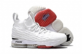 Nike LeBron 15 Foam Mens Nike Lebrons James 15s Basketball Shoes AAA Grade SD33,baseball caps,new era cap wholesale,wholesale hats
