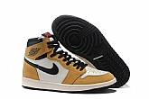 Air Jordan 1 Retro 2018 Mens Air Jordans 1s Basketball Shoes AAA Grade XY23236