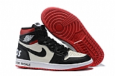 Air Jordan 1 Retro 2018 Mens Air Jordans 1s Basketball Shoes AAA Grade XY251