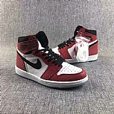 Air Jordan 1 Retro Chicago Crystal 2018 Mens Air Jordans 1s Basketball Shoes XY232,baseball caps,new era cap wholesale,wholesale hats