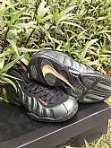 Nike Air Foamposite Pro Sequoia 2018 Mens Nike Foamposites Basketball Shoes SD66