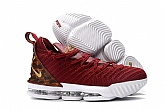 Nike LeBron 16 Shoes 2018 Mens Nike Lebrons James 16s Basketball Shoes XY25,baseball caps,new era cap wholesale,wholesale hats