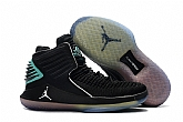 Air Jordan 32 Shoes 2018 Mens Air Jordans Retro 3s Basketball Shoes XY30