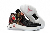 Air Jordan 32 Shoes CNY Chinese New Year 2018 Mens Air Jordans Retro 3s Basketball Shoes XY21,baseball caps,new era cap wholesale,wholesale hats