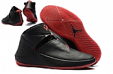 Russell Westbrook Shoes Jordan Why Not Zer0.1 Bred Black Red Mens Jordans Basketball Shoes XY5
