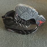 Air Jordan 9 Retro Bred Black Grey Red 2018 Mens Air Jordans 9s Basketball Shoes XY93,baseball caps,new era cap wholesale,wholesale hats