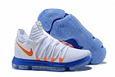 KD 10 Shoes 2018 Mens Nike Kevin Durant KD 10 Basketball Shoes XY35,baseball caps,new era cap wholesale,wholesale hats