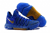 KD 10 Shoes 2018 Mens Nike Kevin Durant KD 10 Basketball Shoes XY46