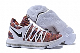 KD 10 Shoes 2018 Mens Nike Kevin Durant KD 10 Basketball Shoes XY52