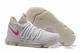 KD 10 Shoes 2018 Mens Nike Kevin Durant KD 10 Basketball Shoes XY57