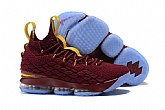 LeBron 15 Shoes 2018 Mens Nike Lebrons James 15s Basketball Shoes XY40,baseball caps,new era cap wholesale,wholesale hats