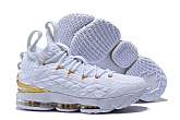 LeBron 15 Shoes 2018 Mens Nike Lebrons James 15s Basketball Shoes XY41,baseball caps,new era cap wholesale,wholesale hats