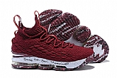 LeBron 15 Shoes 2018 Mens Nike Lebrons James 15s Basketball Shoes XY59,baseball caps,new era cap wholesale,wholesale hats