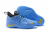 Nike Zoom PG 2 Chris Paul Shoes 2018 Mens Nike Basketball Shoes XY24