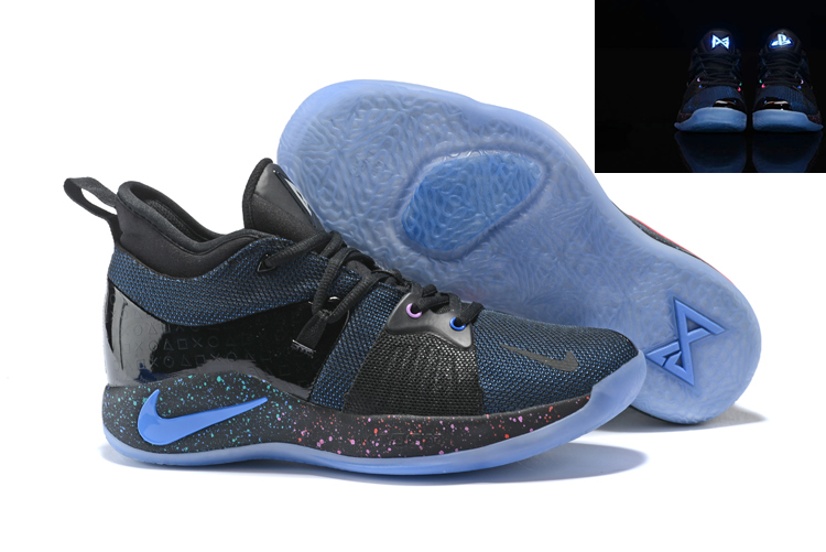 wholesale dealer 91712 cef9f Nike Zoom PG 2 Playstation Chris Paul Shoes 2018 Mens Nike Basketball Shoes  XY22 - Getfashionsstore.